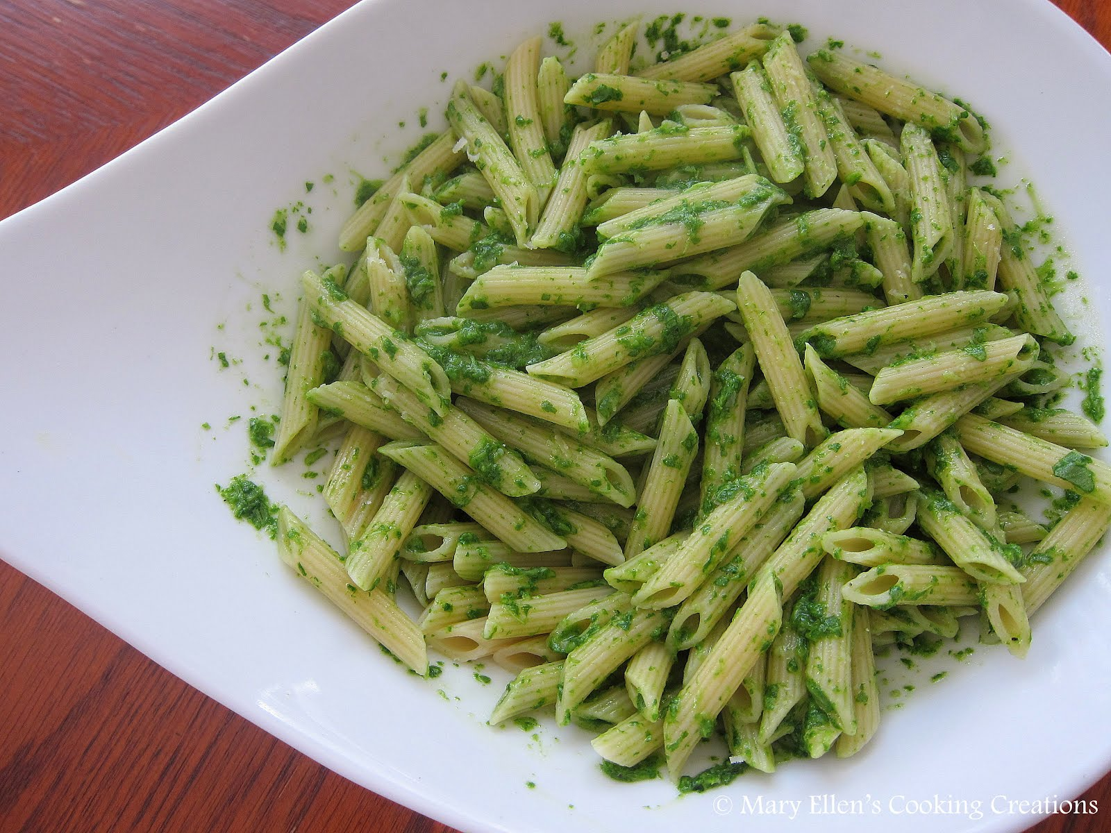 Arugula Pesto Recipes — Dishmaps