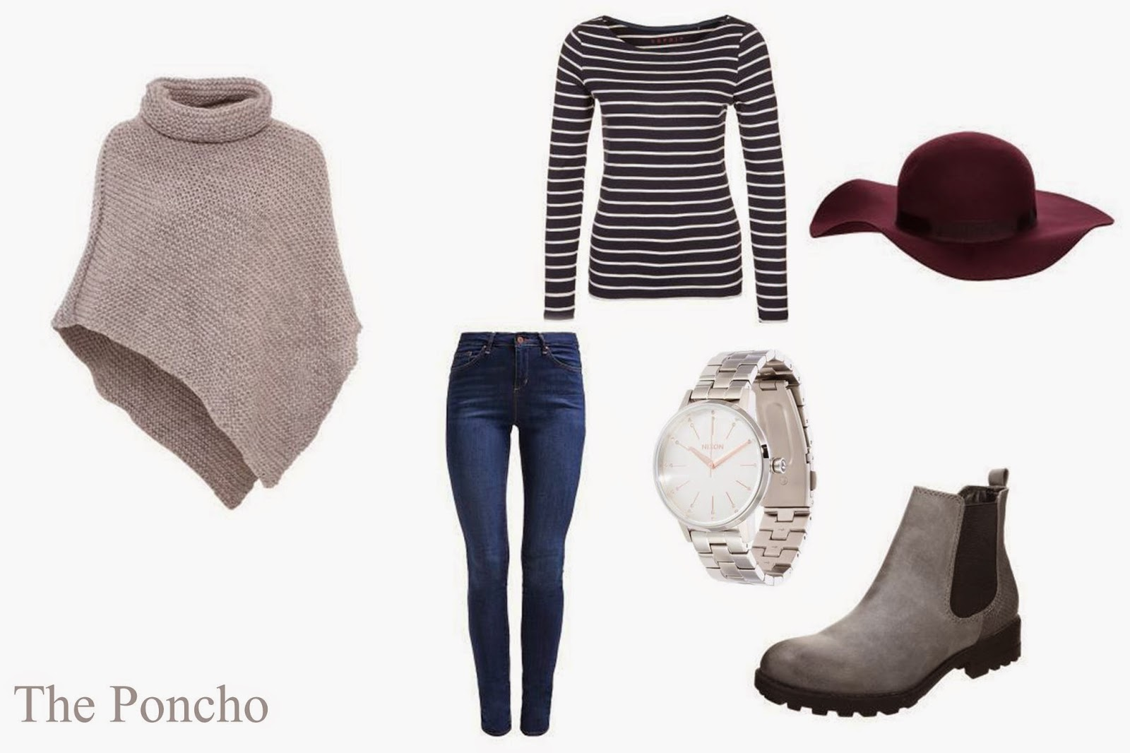 The Poncho
