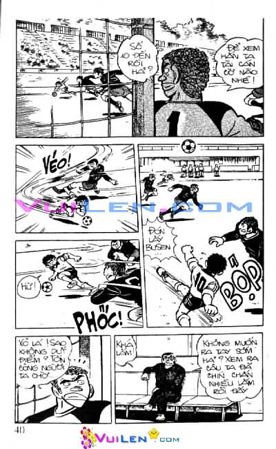 Jindodinho - Đường Dẫn Đến Khung Thành III  Tập 6 page 40 Congtruyen24h