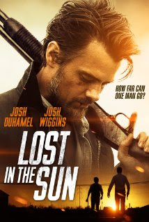 Ver Película Lost in the Sun Online Gratis (2015)