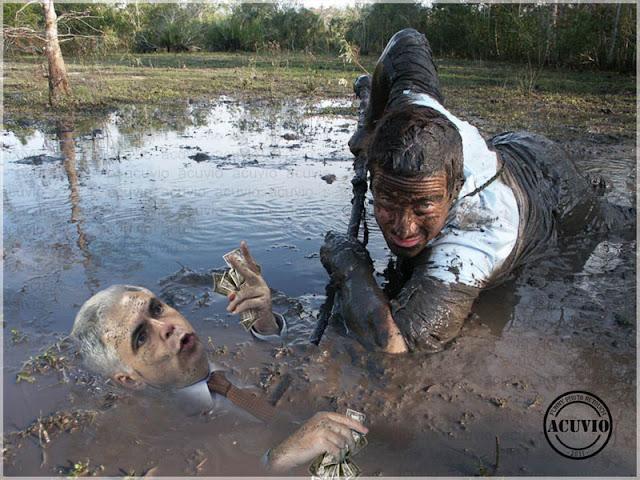 Funny photo Adrian Severin Tehnici esenţiale supravieţuire