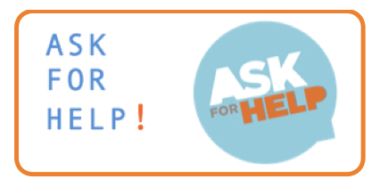 Ask for Help/Pide ayuda
