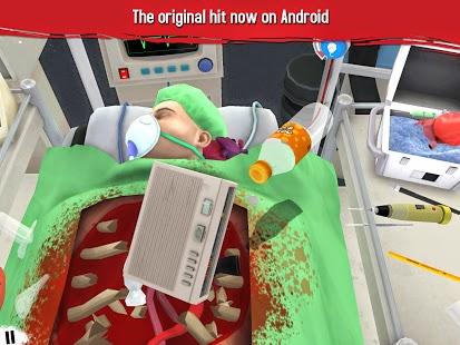 Surgeon Simulator v1.0.3 Apk Obb Android