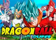 Dragon Ball Super serie
