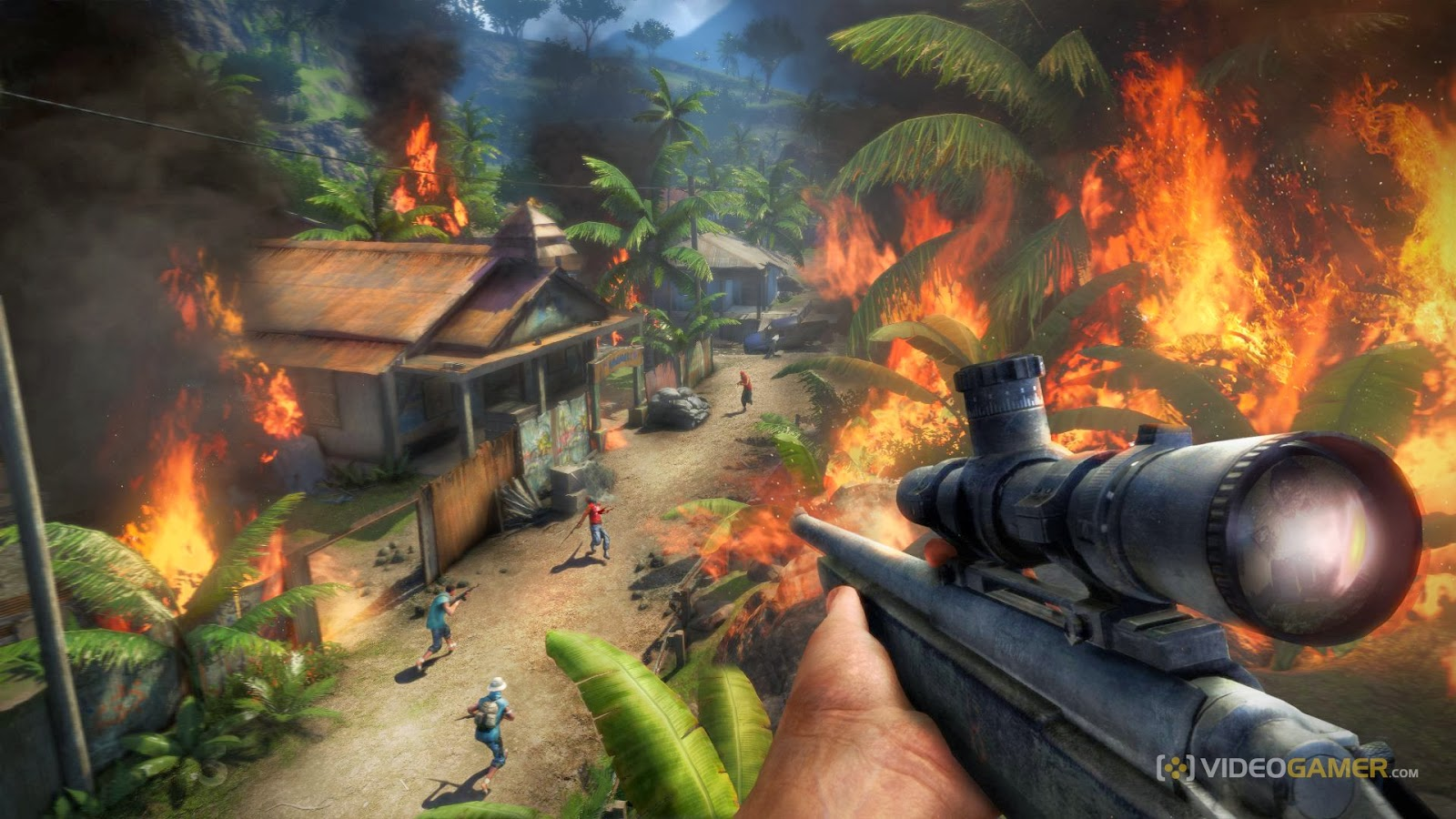 Far cry 4 all dlc ps3 - 98753