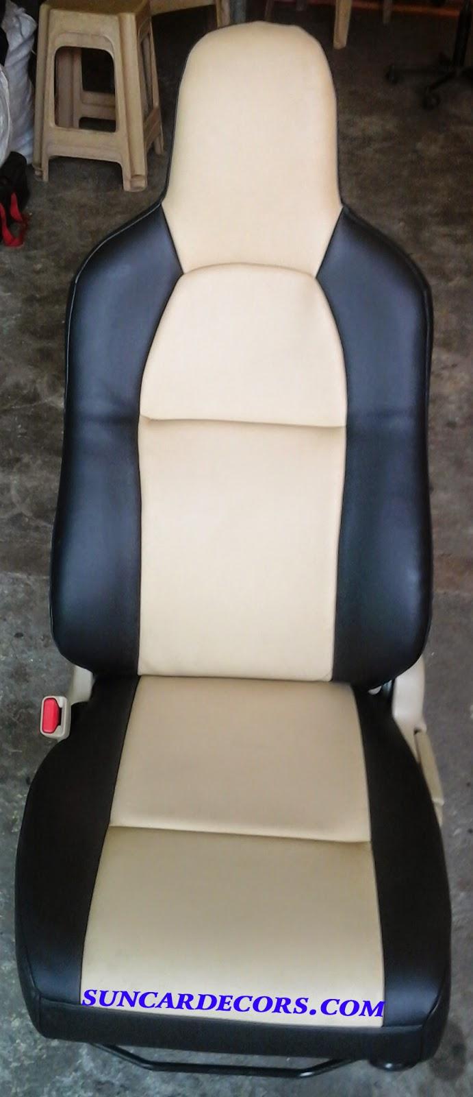 Car stickers design in coimbatore - Car Seat Covers In Coimbatore