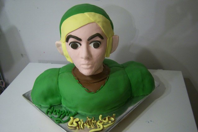 30 Best Video Game Inspired Desserts This And That