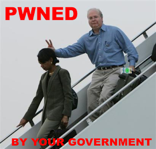Pwned