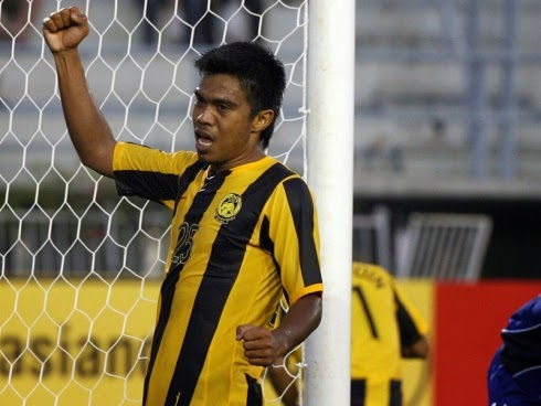 Gol Malaysia Vs Vietnam 11 Disember 2014