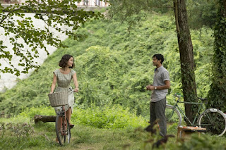 the hundred-foot journey-charlotte le bon-manish dayal