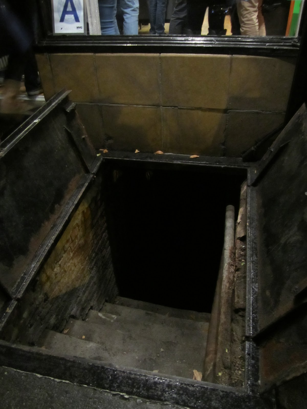 Nice Creepy Basement Bonus Criminal Case Depthfirstsolutions Basement Criminal  Case