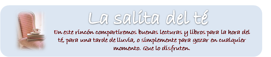 La salita de té
