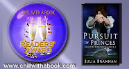 Pursuit of Princes by Julia Brannan