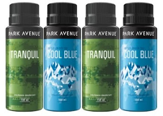 Deobazaar : Buy Park Avenue Pack Of 3 Deodorants – Buy 2 Get 1 Free For Men at Rs. 380 only – BuyToEarn
