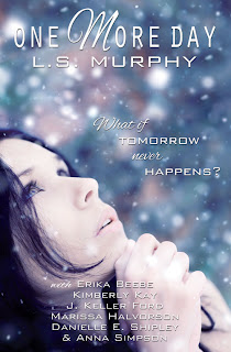 Cover Reveal: One More Day by L.S Murphy and more