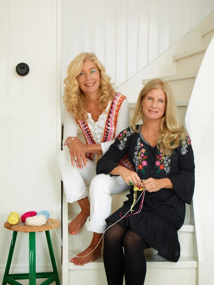 Sania Hedengren & Susanna Zacke