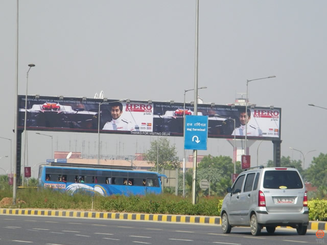 outdoor advertising, ooh media, ooh advertising