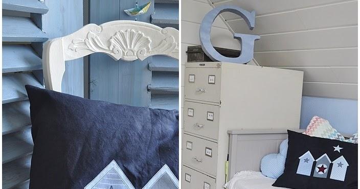 smillas wohngef hl diy kissenbezug aus einem st ck applikationen n hen. Black Bedroom Furniture Sets. Home Design Ideas
