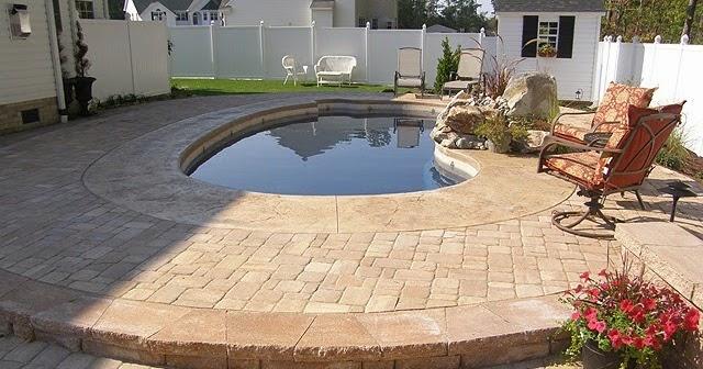 Piscinas lindas y modernas en fotos piscinas precios for Instalar piscina precios