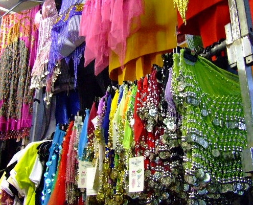 Grosir baju muslim murah bandung grosir baju murah 5ribu Baju gamis pasar baru bandung