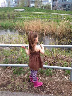 corktown common marsh