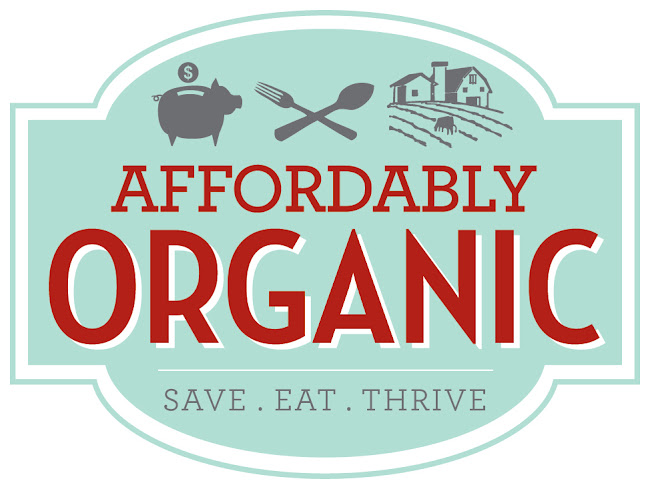 Affordably Organic