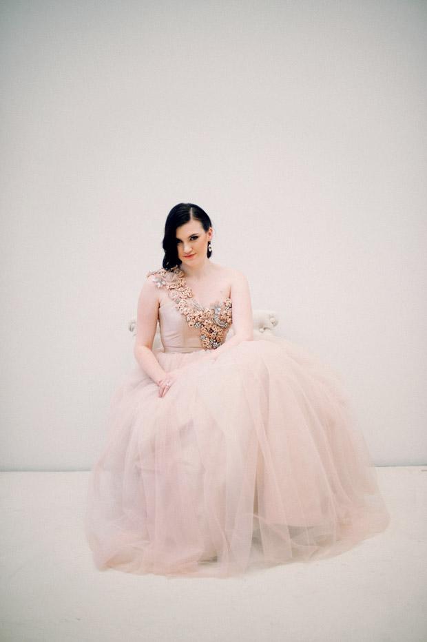 Queensland Brides: TREND OFF! Bright & Bold V Soft & Romantic
