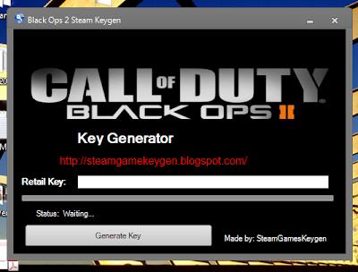 black ops 2 pc keygen