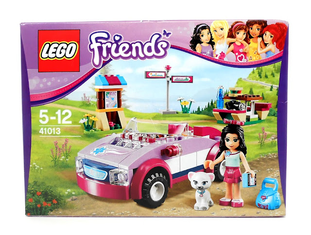 lego friends cat instructions