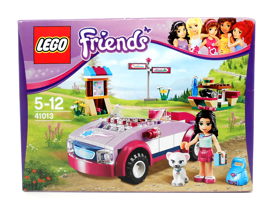 http://ozbricknation.blogspot.com.au/2013/09/lego-friends-41013-emmas-sports-car.html