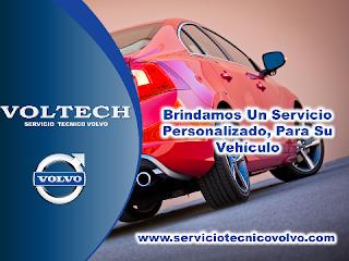 Voltech - Servicio Tecnico Volvo - Bogota