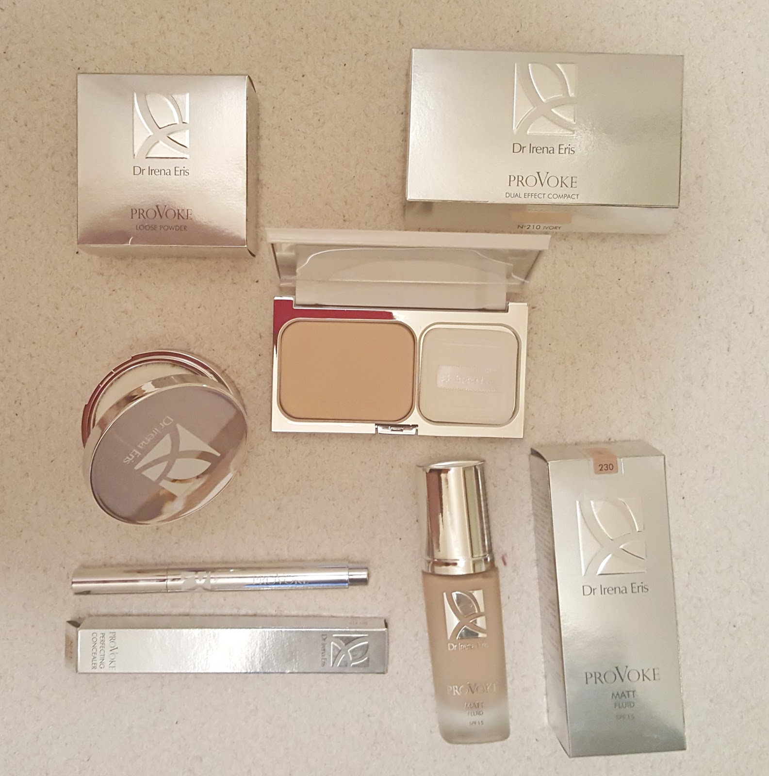 makeup koolitus