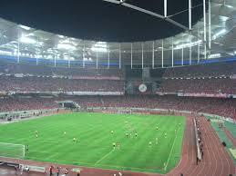 Stadion Terbesar Di Asia Tenggara
