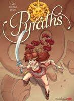 Pyraths!