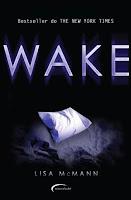 Resenha: Wake — Lisa McMann