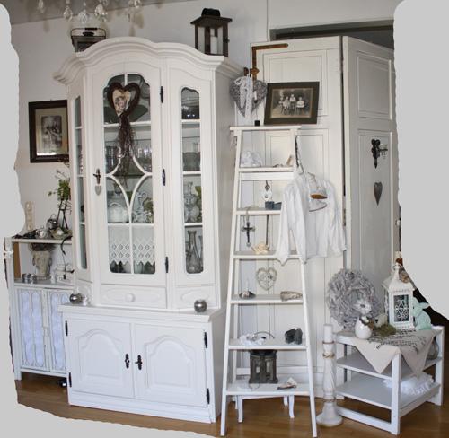 kleine creative welt eichen schrankwand aus alt mach neu. Black Bedroom Furniture Sets. Home Design Ideas