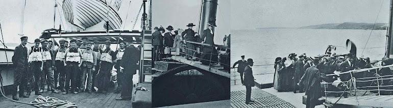 3)Титаник 20-го века.