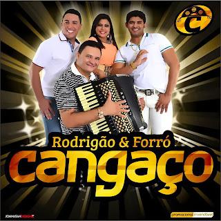 FORRÓ CANGAÇO - JANEIRO 2013