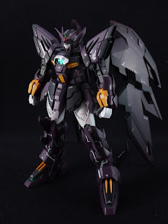 MG 1/100 OZ-13MS Gundam Epyon