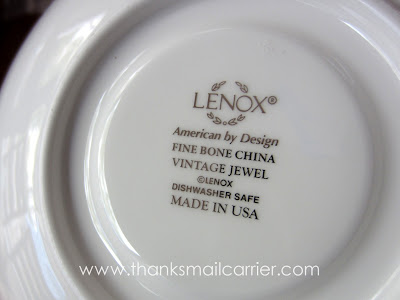 dishwasher safe china