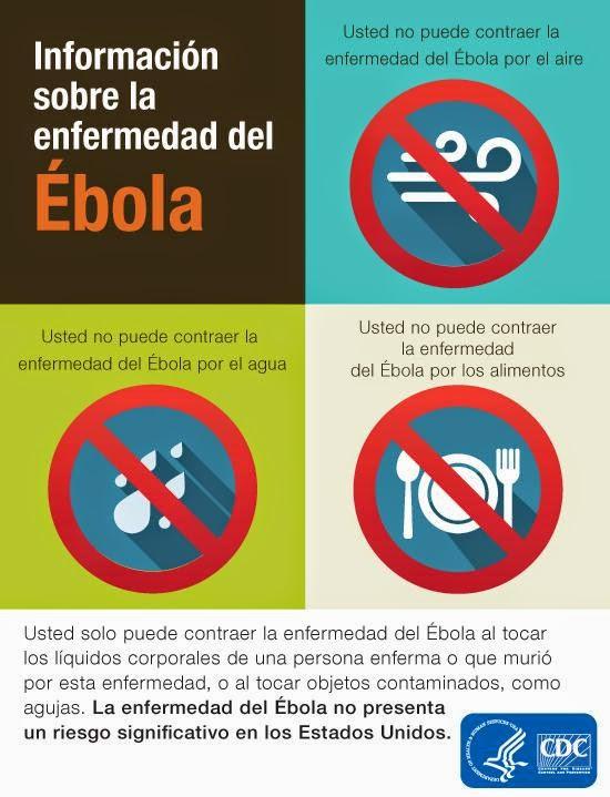 Ébola en Bolivia