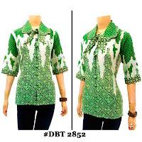 Blouse Batik Modern DBT-2852