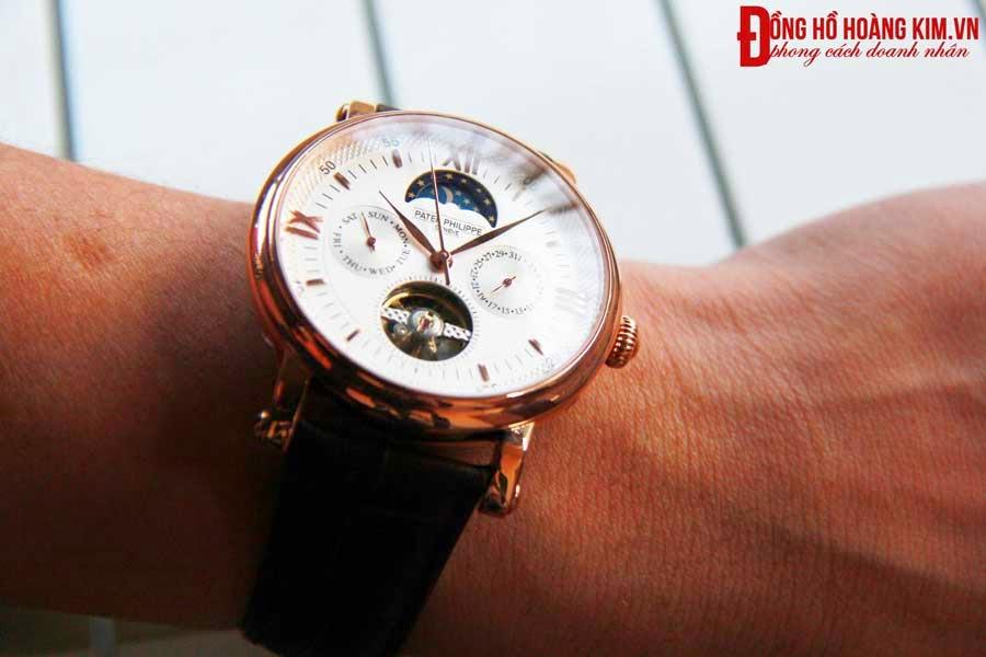 Đồng hồ nam patek philippe P30