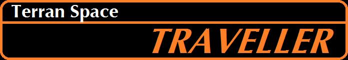 Traveller: Terran Space