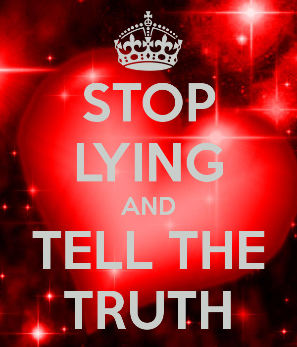 negative effect of telling lies Lies beget lies it is not uncommon for one lie to lead to another and another in some vain attempt to keep the wool pulled over someone's eyes it might even be the case that an individual is a habitual liar who sees no real wrong in telling porkies to the people in their life.