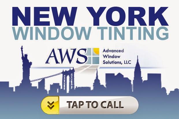 NEW YORK WINDOW TINTING 914-734-7300