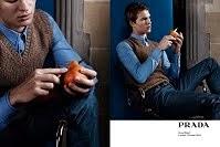 PRADA Men SS2015 Ad Campaign