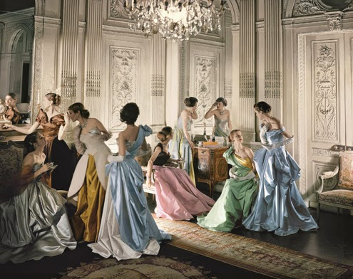 Charles James Ball Gowns