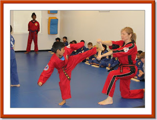 Flowery Branch Karate Classes