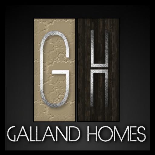 Sponsor Galland Homes